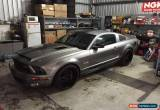 Classic Ford GT500 SUPER SNAKE Shelby Mustang 2008 super charged 5.4L kennebell 3.6 for Sale