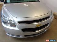 Chevrolet: Malibu 2009: STATE OF PRESERVATION, SHOWROOM NEW, SUPER LOW MILEAGE for Sale