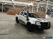 Holden Colorado 2014 4x4 Diesel Dual Cab  for Sale