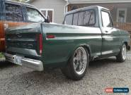 1979 Ford F-100 for Sale