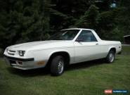 1984 Dodge Other for Sale