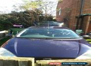 Ford Focus Estate Auto for Sale