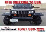Classic 1995 Jeep Wrangler for Sale
