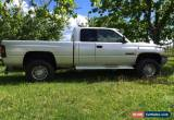 Classic 2001 Dodge Ram 2500 for Sale