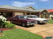 1969 351 XW FALCON UTE for Sale
