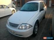 FORD FALCON WAGON VERY CLAEN CAR WITH BLUE SLIP for Sale