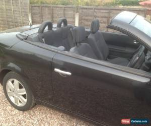 Classic RENAULT MEGANE CONVERTIBLE 2006 1.6 PETROL Automatic for Sale