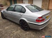 BMW 316i 2003/4 facelift  for Sale