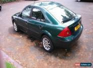 Ford Mondeo 1,8LX Petrol for Sale