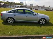 AUDI A6 S LINE  DIESEL !! for Sale