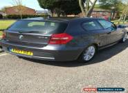 2007 BMW 120d 2.0TD M Sport 3DR **148k miles FULL BMW SERVICE HISTORY** for Sale