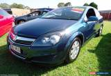 Classic 2007 HOLDEN ASTRA 2D COUPE, LOW KMS, ALLOY WHEELS, QUALITY VEHICLE, CLEARANCE!  for Sale