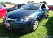 2007 HOLDEN ASTRA 2D COUPE, LOW KMS, ALLOY WHEELS, QUALITY VEHICLE, CLEARANCE!  for Sale