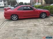 Nissan skyline R34 GTT for Sale