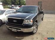Ford: F-150 base for Sale