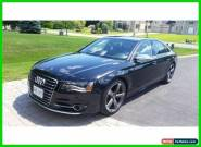 2014 Audi S8 4.0T for Sale