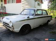 1966 Ford Saloon Lotus for Sale