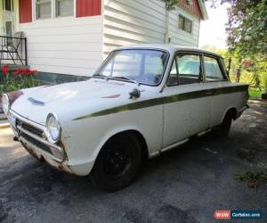 Classic 1966 Ford Saloon Lotus for Sale