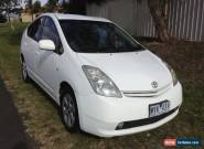 Toyota Prius 2004 Eco 2005 2006 2007 Hybrid 04 cheap economical family work car for Sale