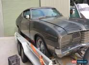 Ford Landau Coupe 1974 Matching Numbers suit Xa,Xb,Xc,Coupe, GT,GS Falcon for Sale