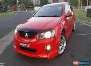 Commodore VE SV6 2010 Wagon Automatic for Sale