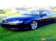 2003 Holden Commodore S V8 VY 5.7L for Sale