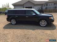 Ford: Flex Limited AWD Ecoboost for Sale