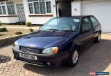 Classic Ford Fiesta 1.3 Flight for Sale