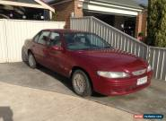 Ford ef Fairmont 1995 for Sale