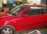 spare spares or repair ford focus 1.6 zetec for Sale