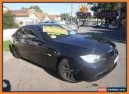 2006 BMW 320i E90 Automatic 6sp A Sedan for Sale