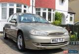 Classic Ford Mondeo ST24 V6 (W reg - 2000) for Sale