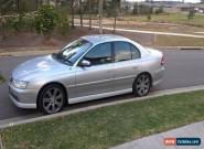 Holden VY Berlina, V6 Auto Commodore, Not SS Calais  for Sale