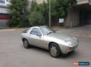 1984 Porsche 928S for Sale