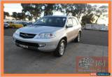 Classic 2003 Honda MDX Grey Automatic 5sp A Wagon for Sale
