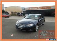 2006 Subaru Liberty MY06 2.0R Blue Automatic 4sp A Sedan for Sale