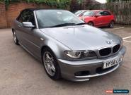 BMW 3 SERIES 2.0 318Ci M Sport 2dr for Sale