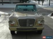 1963 Studebaker Regal Lark for Sale