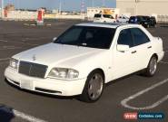 Mercedes-Benz: C-Class for Sale