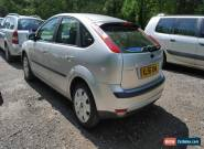 Ford Focus 1.6 tdci 2006 for Sale