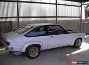 1977 Holden Torana SS HATCHBACK L31  for Sale