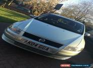 2004 FIAT STILO ACTIVE 16V 1.4 ***LOW MILEAGE/FULL SERVICE HISTORY*** for Sale