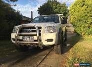 Ford Ranger 2008 XL 4x4 for Sale