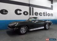 Chevrolet: Corvette Sting Ray for Sale