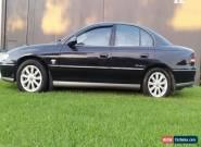 Holden Calais  for Sale