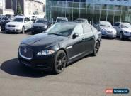 Jaguar: XJ XJL for Sale