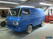 1961 Ford E-Series Van for Sale