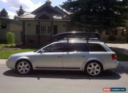 2002 Audi S6 for Sale
