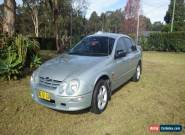 Ford AUII XR6 Falcon for Sale