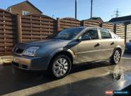 VAUXHALL VECTRA SXI 1.8 16V 2004  for Sale